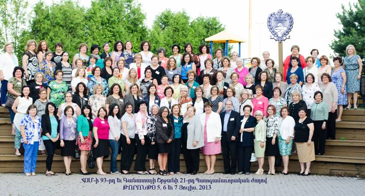 2013 Convention Picture