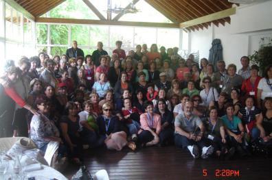 View The Seminar in Argentina 2009 Album
