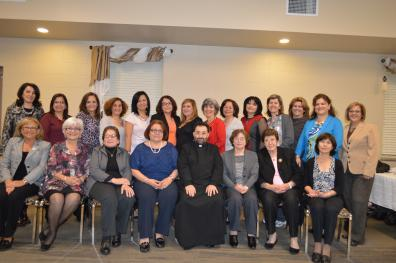 View The Regional Visit to Ontario chapters (October 18-20, 2013) Album