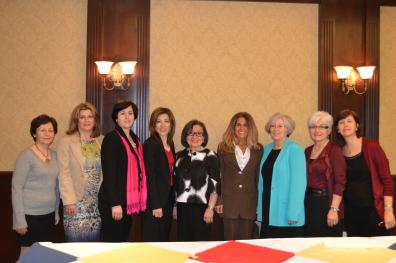 View The Regional Seminar 2013 (April 13) Hamilton (Ontario) Album