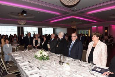 View The ARS Canada 25th Anniversary Banquet (June 26, 2015) Album
