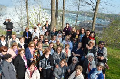 View The Regional 24th Seminar 2016 (May 14), Ste Catharines (Ontario) Album