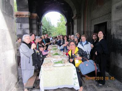 View The Armenia and Artsakh 2010  (Centennial Events) Album